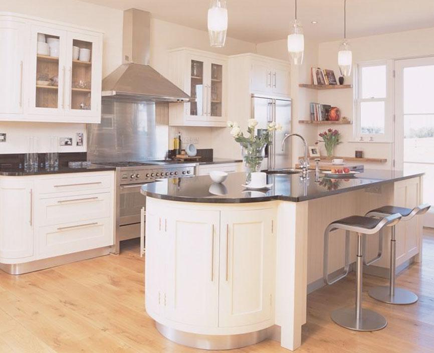 Kitchens Creative Wood