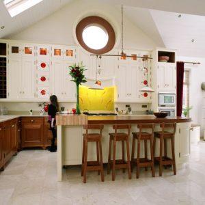 Carrabawn Kitchen