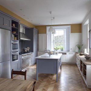 Clare Kitchen