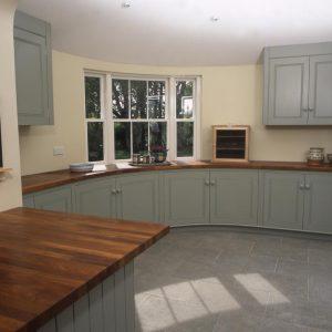 Burrishoole Kitchen