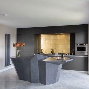 Barna Range Kitchen